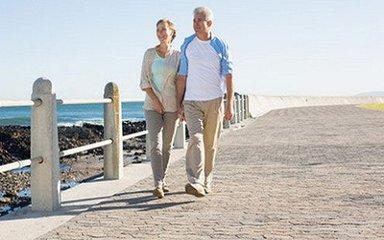 垫着脚尖走路:最简单的补肾壮阳方法