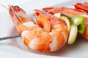 吃虾:补肾壮阳的最佳方法