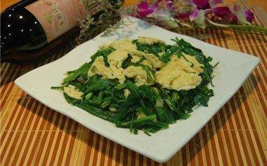 韭菜能够壮阳是真的吗?韭菜壮阳食谱