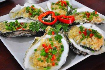 怎么吃生蚝能壮阳?