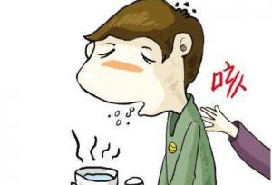 肾虚咳嗽患者该怎样有效的治疗呢?