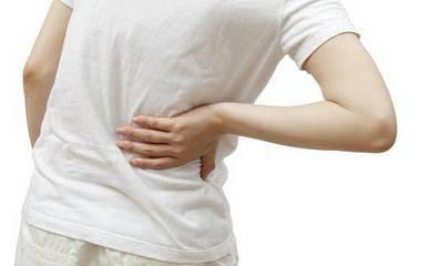 肾虚为什么会腰疼?