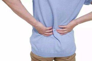 肾虚腰疼怎么办?