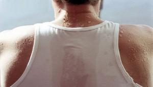 出汗是肾虚吗?也可能是这4种病