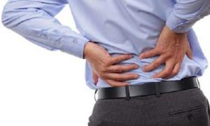 腰酸是不是肾虚?12种方法教你如何自测