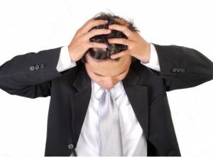 """肾虚引起脱发怎么办? 5个外用偏方让你""""聪明不绝顶"""""""