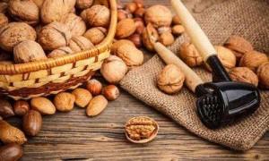 男人必看:多吃这几种坚果可以补肾壮腰!