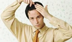 男人肾虚脱发吃什么食物?