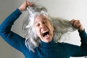 肾虚引起的白发如何调养?