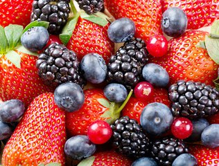 让男人补肾壮阳的食物水果