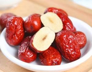 专家推荐七种具有益气补血的食物!
