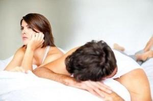 为何男人会患上早泄呢?哪些原因让猛男变快男?