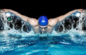 你知道吗?游泳能够提高男性性功能