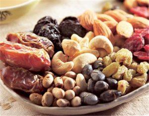 什么东西补肾壮阳?男人吃坚果可以壮阳吗?