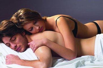 利于生育的性爱技巧