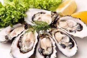 生蚝怎么吃壮阳效果最好?吃生蚝有哪些需要注意的地方?