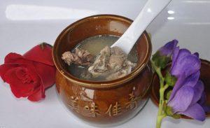 牛鞭壮阳,补肾壮阳的食物,牛鞭的做法