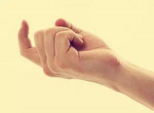 勾手指壮阳,中医按摩,壮阳的好方法