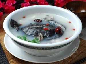 甲鱼补肾汤的做法!