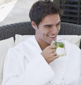 日常生活中用什么泡茶补肾呢?