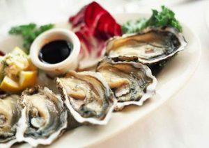 牡蛎能壮阳吗?吃牡蛎对身体好处多多