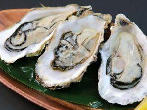 牡蛎能壮阳吗?男人吃牡蛎有什么好处?