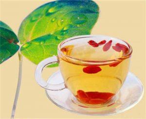 养生:补肾养肝喝什么茶?