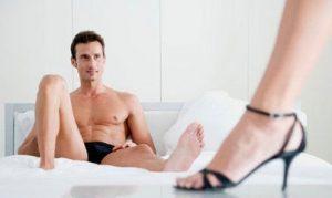 男性怎样才能不早泄图,性功能障碍,性生活