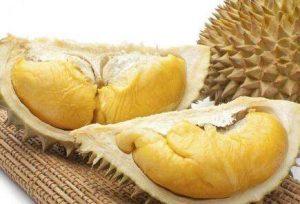 吃榴莲壮阳吗,吃榴莲的好处,榴莲的食用禁忌