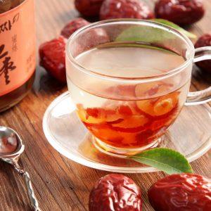 常喝这八种茶能滋阴补肾!为你的健康保驾护航!