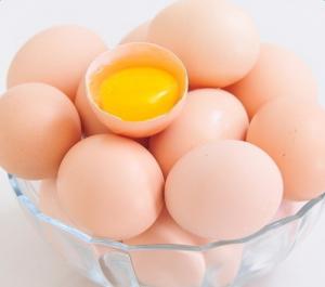 补肾壮阳食物鸡蛋图