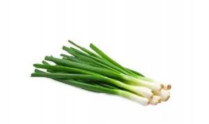 补肾壮阳食物大葱图