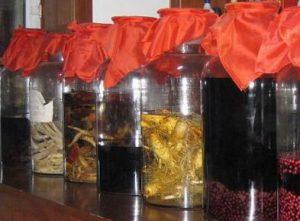 日常生活中最有效的壮阳酒有哪些?