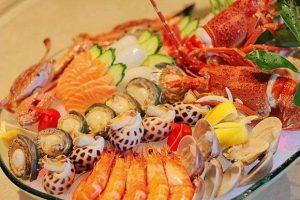 海产品壮阳,补肾壮阳,壮阳益气