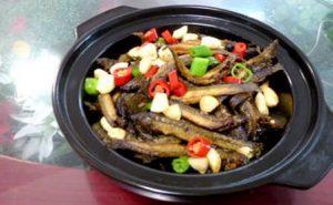 泥鳅怎么吃壮阳?推荐几款泥鳅壮阳食谱