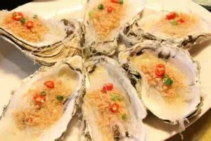 吃生蚝壮阳吗,吃生蚝的好处,生蚝的做法