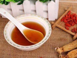 常见的补肾壮阳茶配方有哪些?
