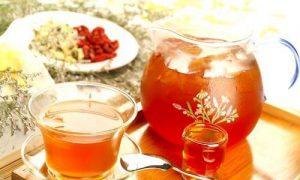 什么泡茶喝补肾壮阳,喝药茶的注意事项,喝药茶的六大误区