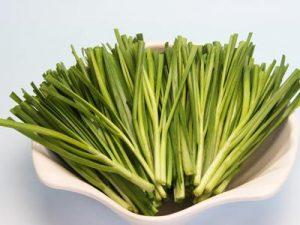 韭菜真的壮阳吗,韭菜的食用禁忌,壮阳补肾