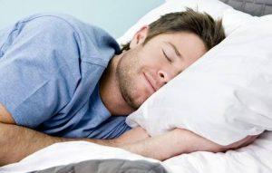 睡觉能壮阳吗?两种睡姿助长阳气