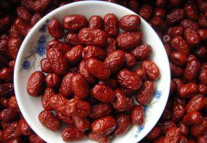 红枣能壮阳吗,吃红枣的禁忌,吃红枣的好处