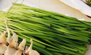 吃韭菜壮阳吗,天然壮阳食物,壮阳