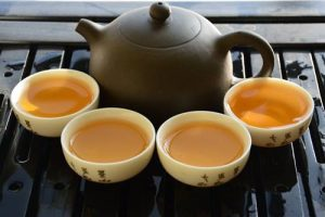 男人喝什么茶可以壮阳?