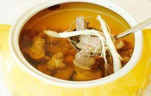 壮阳补精汤的做法有哪些?