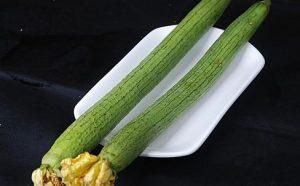 丝瓜壮阳吗,吃丝瓜的好处,补肾补精