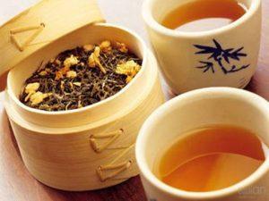 男人喝哪种茶可以壮阳补肾?