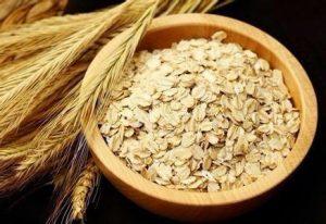 燕麦能壮阳吗,燕麦的功效,燕麦的营养价值