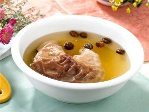 壮阳补肾汤的做法及注意事项