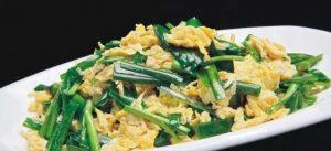 韭菜炒鸡蛋壮阳吗,韭菜炒鸡蛋的做法,勃起障碍