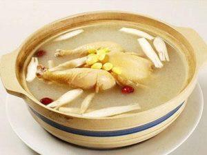 补肾壮阳的鸡汤怎么做?